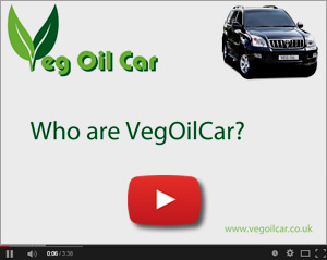 Who are VegOilCar